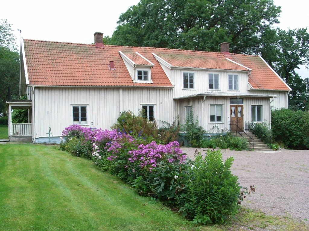 Solberga Prästgård 2007